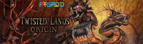 دانلود Twisted Lands: Origin - بازی معمایی خارق العاده اندروید + دیتا