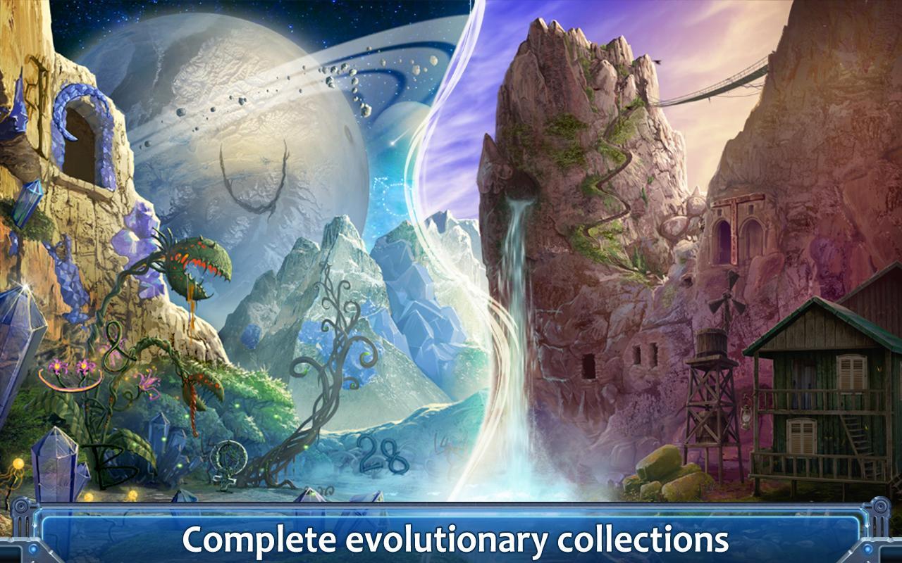 دانلود Twisted Worlds 3.4.8 – بازی پازل جهان پیچیده اندروید + مود + دیتا