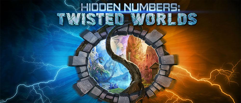 دانلود Twisted Worlds - بازی پازل جهان پیچیده اندروید + دیتا