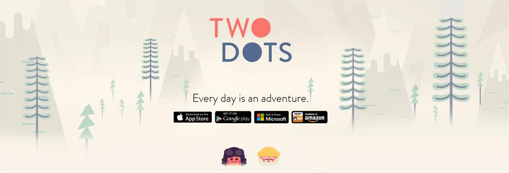 Two Dots Cover دانلود Two Dots 2.9.0 – بازی پازل محبوب دو نقطه آندروید + مود