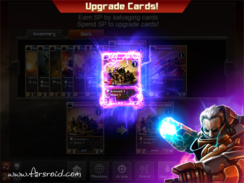Download Tyrant Unleashed Android Apk Game - New FREE Google Play
