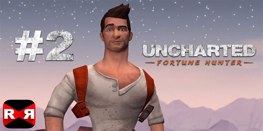 UNCHARTED Fortune Hunter Cover دانلود UNCHARTED: Fortune Hunter 1.0.6 – بازی پازل آنچارتد آندروید + مود + دیتا