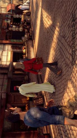 Unearthed:Trail of Ibn Battuta - بازی اندروید