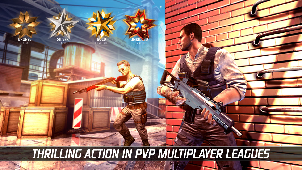 Download Unkilled Android Apk + Obb SD Mali Adreno Tega PowerVR - Google Play