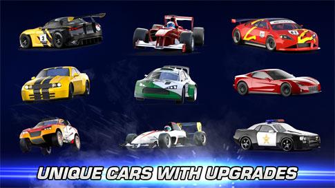 دانلود VS. Racing 2 1.6.0 – بازی ماشین سواری عالی اندروید!
