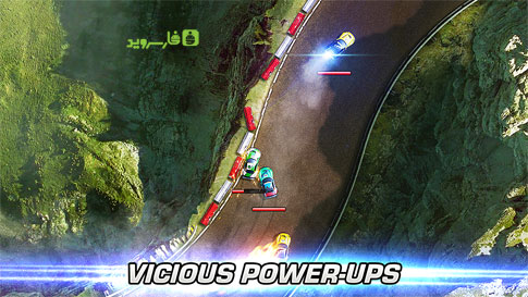 VS. Racing 2 Android