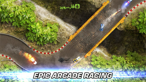 Download VS. Racing 2 Android Apk + Mod + Obb SD - Google Play