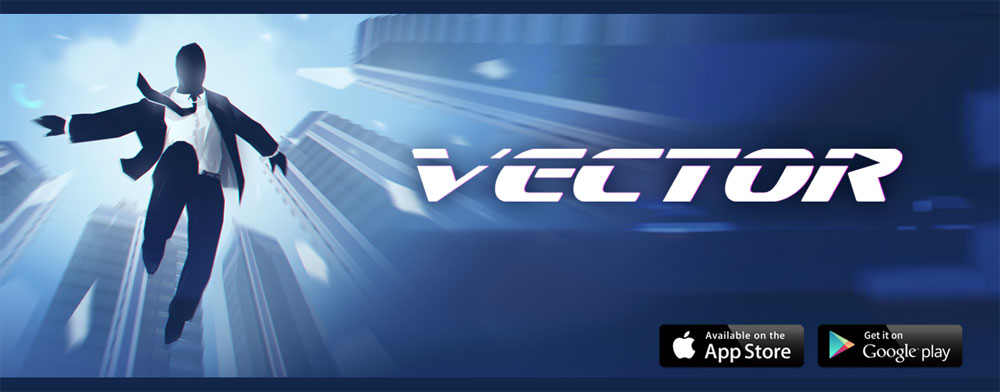 Vector - بازی جدید پارکور برای اندروید