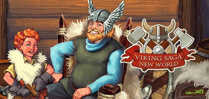 دانلود Viking Saga: Epic Adventure - بازی حماسه وایکینگ اندروید + دیتا
