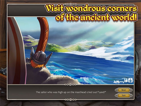 Viking Saga: New World Android