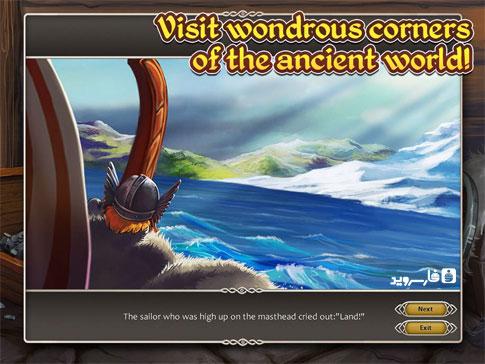 دانلود Viking Saga: New World 1.01 – بازی قصه وایکینگ اندروید!