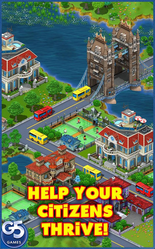 Download Virtual City Playground Android Apk + obb - New FREE