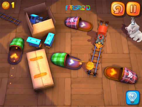 Download Wake the Cat Android APK FREE - NEW