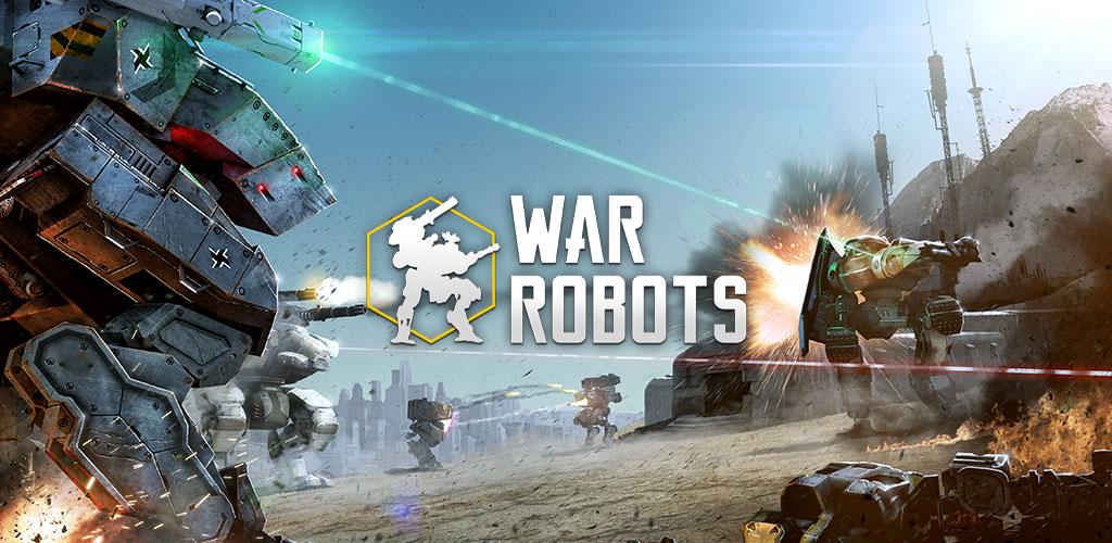 دانلود Walking War Robots - بازی اکشن نبرد روبات ها اندروید + مود + دیتا