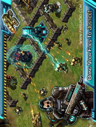 دانلود War Inc: Modern World Combat 1.881 – بازی جنگ های مدرن اندروید – بدون نیاز به دیتا