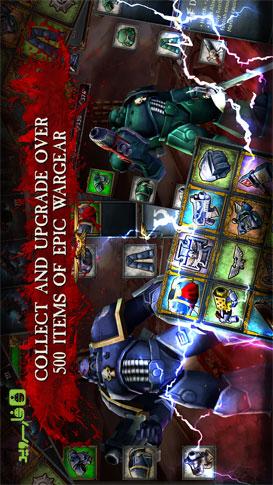 دانلود Warhammer 40,000: Carnage 263674 – بازی اکشن اندروید!