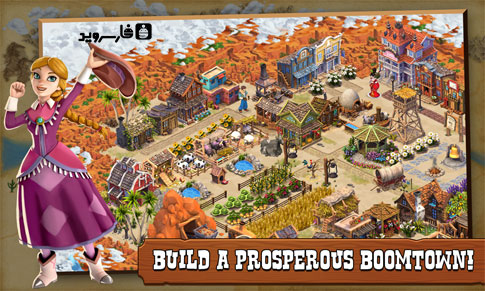 Download Westbound: Pioneer Adventure Android Apk - Google Play
