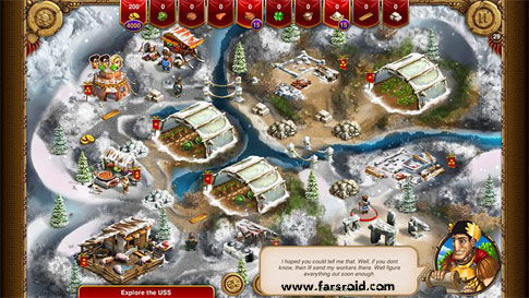 Download When In Rome Android Apk + Obb - New FREE GAME