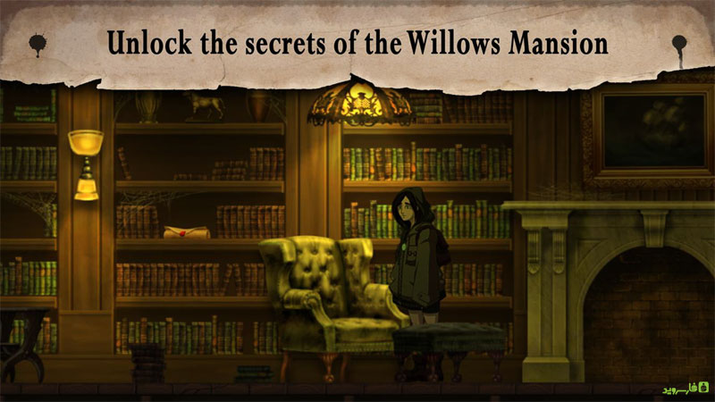 Whispering Willows Android