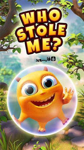 Who Stole Me? Android - بازی جدید اندروید