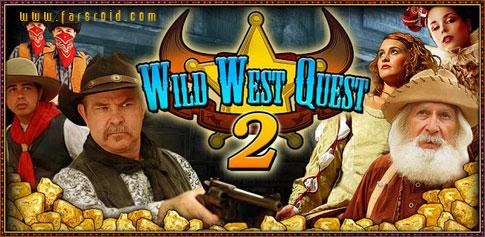 دانلود Wild West Quest: Dead or Alive - بازی ماجرایی اندروید + دیتا