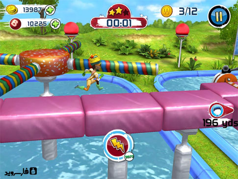 Download Wipeout 2 Android Apk + Obb - Google Play