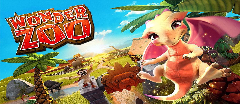 دانلود Wonder Zoo - Animal rescue - بازی نجات حیوانات اندروید!