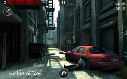 Download World War Z Android Game Apk + Obb - NEW