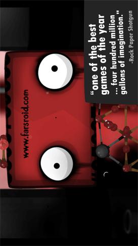 World of Goo Android بازی اندروید