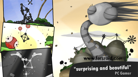 Download World of Goo Android Apk - NEW