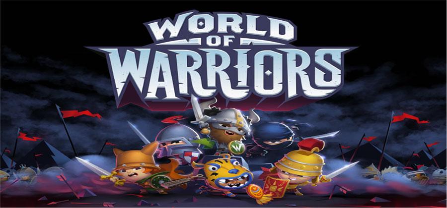دانلود World of Warriors - بازی دنیای جنگجویان اندروید + دیتا