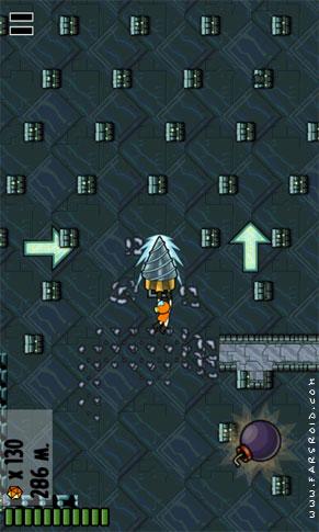 Worm Run Android - بازی رایگان اندروید