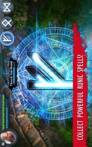 Wraithborne Android بازی اندروید