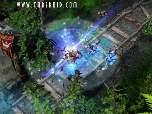 Download Wraithborne Android APK + OBB - FREE