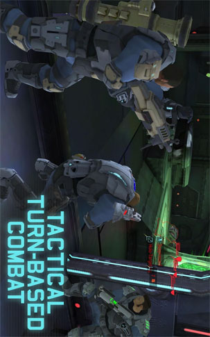 XCOM®: Enemy Unknown - بازی اندروید