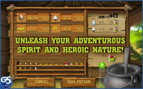 Youda Survivor 2 (Full) Android - بازی جدید اندروید