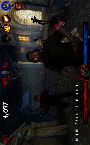 Zombie Awakening Premium - بازی اندروید