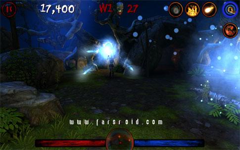 Zombie Awakening Premium Android - بازی جدید زامبی اندروید