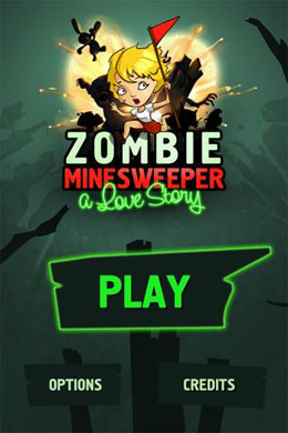Zombie Minesweeper Android