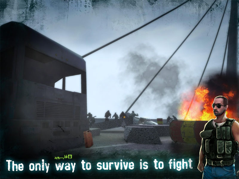 Download Zombie Survival - Apocalypse Android Apk + Obb SD - Google Play