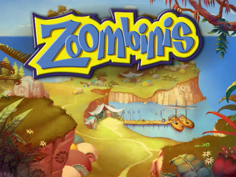 Zoombinis Android