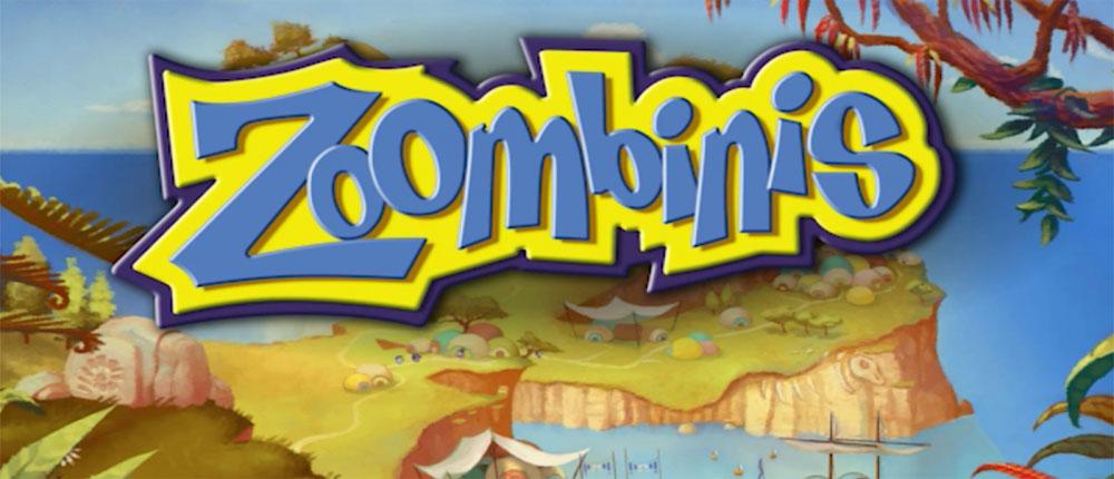 دانلود Zoombinis - بازی ماجراجویی زامبینیز اندروید + دیتا