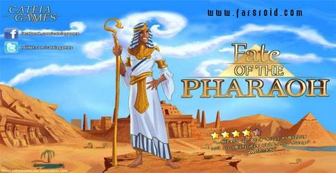 دانلود Fate of the Pharaoh - بازی استراتژیک سرنوشت فرعون اندروید + دیتا