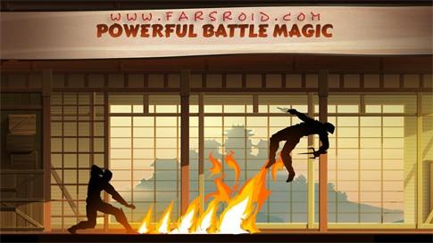 hadow Fight Two 2 دانلود Shadow Fight 2 1.9.18 – بازی مبارزه سایه آندروید + مود