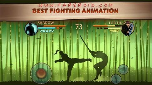 hadow Fight Two 3 دانلود Shadow Fight 2 1.9.18 – بازی مبارزه سایه آندروید + مود