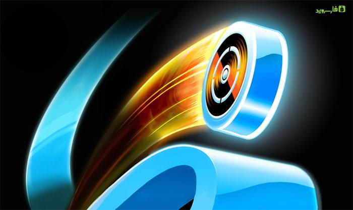 دانلود iO - A Physics Platformer - بازی پازل مبتنی بر فیزیک اندروید + دیتا
