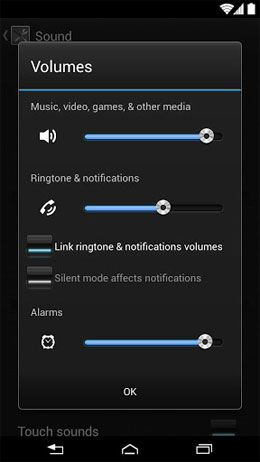 CM10 – Apollo Theme Chooser