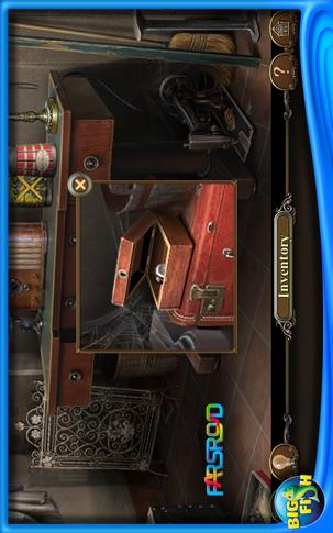 دانلود Haunted Manor: Mirrors CE 1.0.0 – بازی معمایی اندروید + دیتا