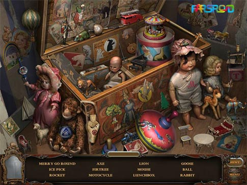 Download Haunted Manor: Mirrors CE Android Apk + obb