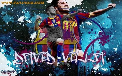 تصاویر تیم Barcelona - 2013